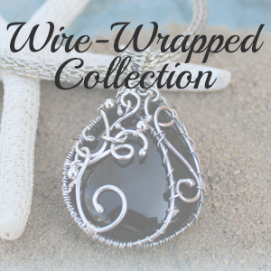Wire-Wrapped Collection